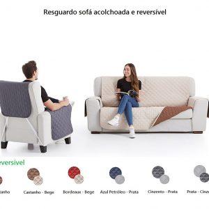 Resguardo de sofá